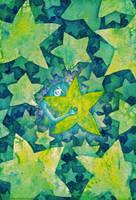 Dream Of Stars by natzufall