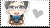 Yuri!!! on Ice Stamp #6 by samanta199822
