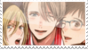 Yuri!!! on Ice Stamp #8 by samanta199822