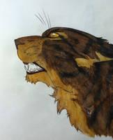 AWAW 027 - Tigerheart by KiddosNightmare