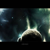 Space Sonata by danich01