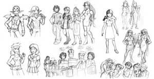 OSR-Gender Swap by queenbean3