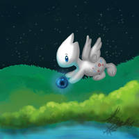 Togetic by FrightFox