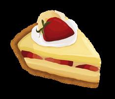 365 day 31 pie anyone by Korikian