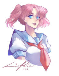 Sailor Uniform by Mangaszek