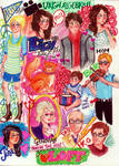 Princess Diaries: The life of a princess by seanfarislover