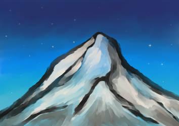 Mountain by RyTeOn