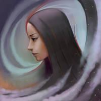 Space by FilipJKD