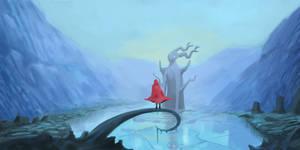 The Spirit of Winter by FilipJKD