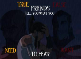 Friends by yourparodies