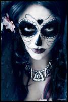 Dia de Los Muertos 7 by Margolite