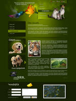 Protect Animals by sargsyan