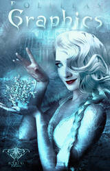 Frozen- Graphics by Susurros-Oscuros