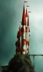 Castle by TinyPilot