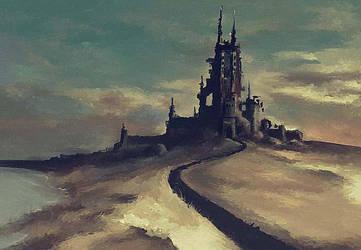 Painter Project Part 1 by TinyPilot