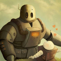 Random Love Part 2 by TinyPilot