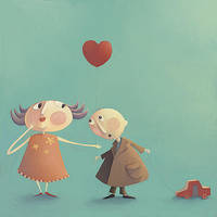 Random Love Part 3 by TinyPilot