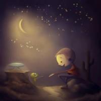 Random Love Part 4 by TinyPilot