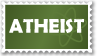 Atheist--AtheistsClub by AtheistsClub