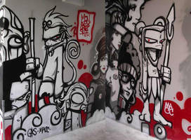 RED DOT by antz81