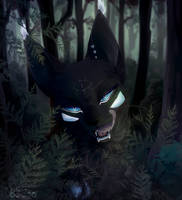 .:Pine Lips + SPEEDPAINT:. by Ever-CW