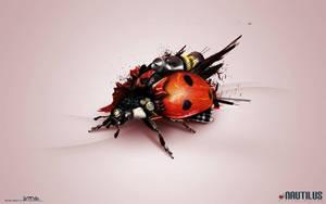 Lady Bomb by Nautilus-D