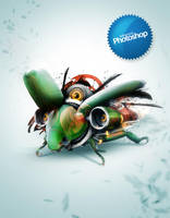 Adv. PS magazine, Issue 79 by Nautilus-D