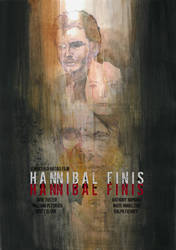 Hannibal Finis by Soposoposopo