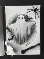 6. ghost by Frankienstein