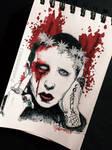 Manson 50 by Frankienstein