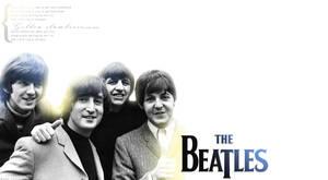 The Beatles by MasochisticHeartache