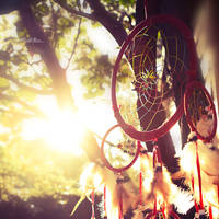 Just a dream away II by MasochisticHeartache
