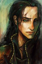 Loki by vtas