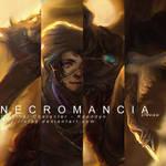 Necromancia: Preview No. 2 by vtas