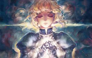Fate/Zero: grail by vtas