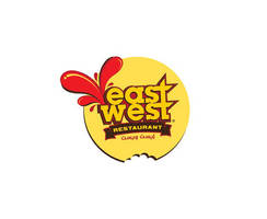 East west Restaurant LOGO by caprozo911