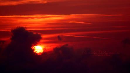 Battle for the Sun by SiamailyaDeFog