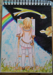 My World, My Way by cachaTM