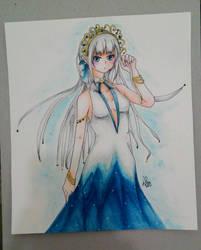 Luna by cachaTM