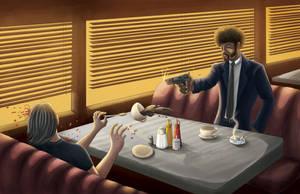 Crimen by le-coco