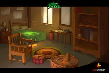 Room by le-coco