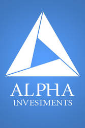 Alpha Investments iPhone4 by TEOxan