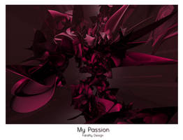 Red Passion n3 by TEOxan