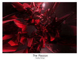 Red Passion n6 by TEOxan