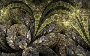 Green Marble by pillemaster