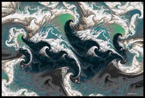 Bipolar Twins by pillemaster