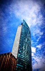 Buildings by MiniWookie