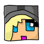 BubblezwithaZ icon thingy(practice) by NicknameUnknown