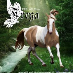 Freya by Aconitira
