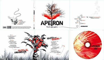 apeiron cd by archivopep